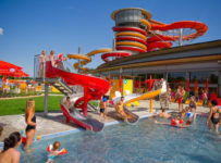 Súťaž o rodinný pobyt v hoteli Sonnenpark**** aj so vstupom do termálov!