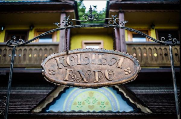 Súťaž o večeru v Reštaurácii Koliba EXPO Bratislava