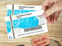 Súťaže o 50 EUR-ovú, originálnu poukážku CADHOC