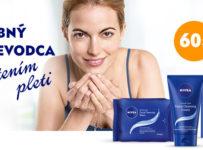 Súťažte o 60 balíčkov čistiacej kozmetiky NIVEA