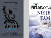 Súťažte o dve knižné novinky z vydavateľstva YOLI