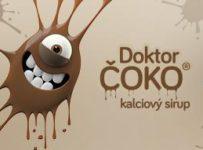 Súťažte s kalciovým sirupom Doktor ČOKO® a vyhrajte!