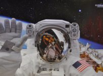 Vyhraj 2 vstupenky na výstavu Cosmos Discovery