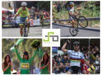 Vyhrajte štyri dresy Petra Sagana aj s podpisom!
