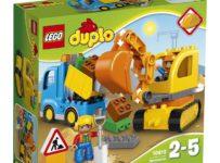 Vyhrajte 3x stavebnicu Lego Duplo