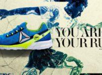 Vyhrajte Nový model bežeckých tenisiek Reebok ZPUMP FUSION 2