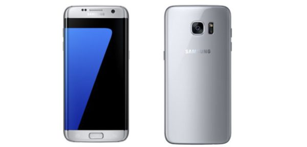 Vyhrajte Samsung Galaxy S7 edge
