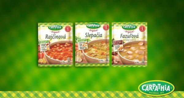 Vyhrajte a ochutnajte tradičné Slovenské polievky!