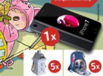 Vyhrajte iPhone7 a ďalšie skvelé ceny!