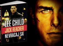 Vyhrajte jednu z 3 kníh Jack Reacher