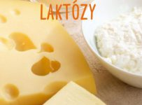 Vyhrajte knihu Intolerancia laktózy