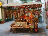 Vyhrajte výlet na vianočné trhy do Rakúska!