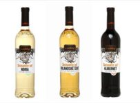 Vyhrajte v soutěži a seznamte se s nově vyšlechtěnými odrůdami vín ze Slovácka a Mikulovska