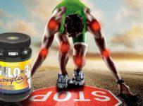 Vyhrajte zdravý pohyb bez bolesti s GELO 3 complex