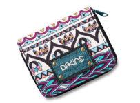 Súťaž o peňaženku Dakine SOHO Fiesta Rhapsody