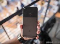 Vyhrajte najnovší Google Pixel XL