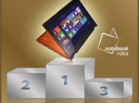 Notebook roka 2016 – hlasovať môžete už teraz