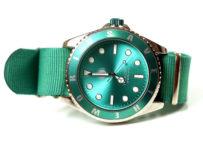 Vyhrajte hodinky Save The World Ekológia