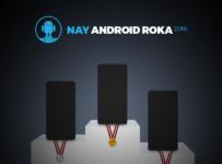 Hlasujte za najlepšie Androidy a vyhrajte až 17 cien!