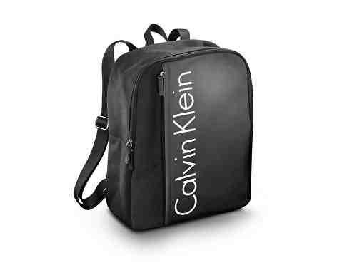 Listopadová soutěž o batoh Calvin Klein