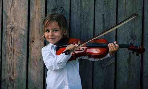 Súťaž o 5 hudobných nástrojov pre Vaše deti