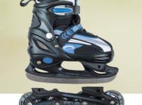 Súťaž o super multifunkčné letné a zimné korčule SPOKEY - FELO