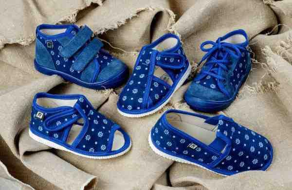 Súťaž s Rak obuv