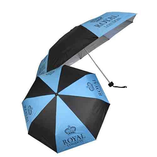 Soutěž o trendy deštník Royal London
