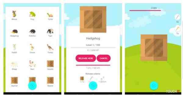 Vyhrajte 1100 AnimalCoins pre Pocket Animal GO