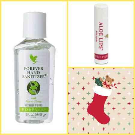 Vyhrajte vianočný balíček Aloe Vera od Vitaminex.sk