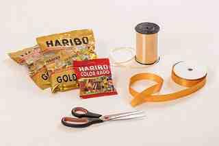 Zapojte sa do súťaže o 5 darčekových balíčkov cukríkov HARIBO