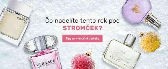 Tipy na vianočné darčeky, ktorými nadelíte radosť!