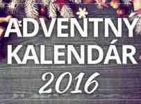 Adventný kalendár Bionatural.sk, každý deň nová zľava a súťaž