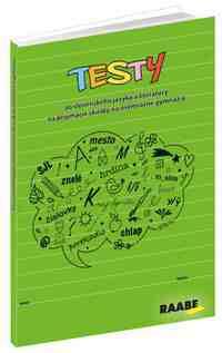 Súťaže o testové zošity na skúšky na osemročné gymnázium