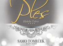Súťaž o dva lístky na ples v Hoteli Tatra****