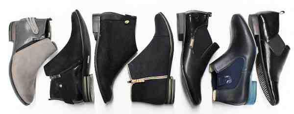 Vyhrajte poukážku v hodnote 50 € na nákup kvalitnej koženej obuvi