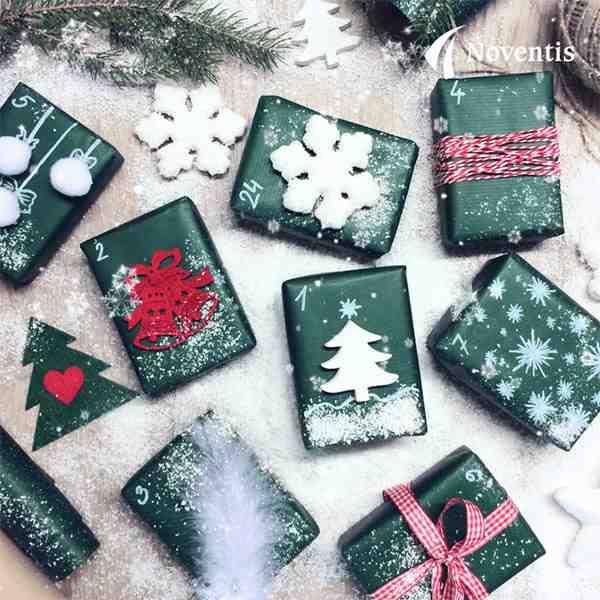 Noventis vianočná súťaž o výživové doplnky