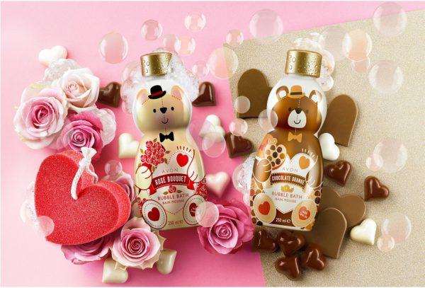 Oslávte so svojou láskou Valentín s novinkami od AVONu!