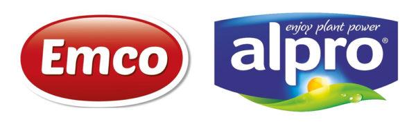Súťažte o 2 balíčky s mixom produktov Alpro a Emco