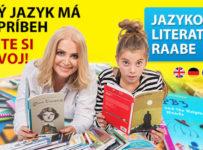 Súťažte o cudzojazyčné knihy!