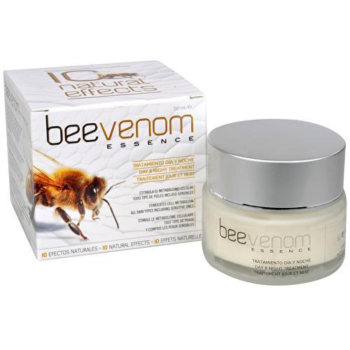 Súťaž o Protivráskový krém s včelím jedom Bee Venom 50 ml
