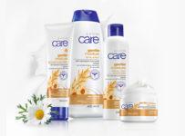 Súťaž o balíčky telovej a pleťovej kozmetiky novej línie AVON CARE