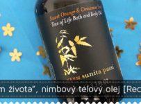 Súťaž o nimbový telový olej Tree of Life od Neem Sunita Passi