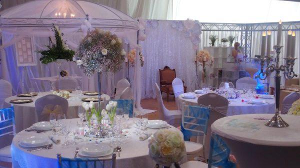 Svadobná súťaž o ceny za stovky eur a zažijete rozprávkovú svadbu!