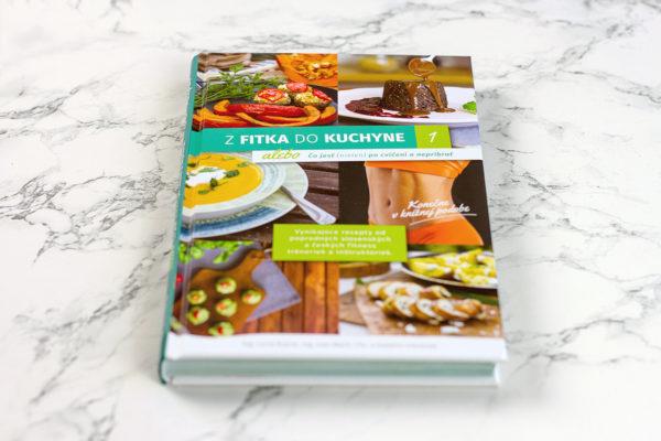 Vyhrajte 6x kuchárku Z fitka do kuchyne 1