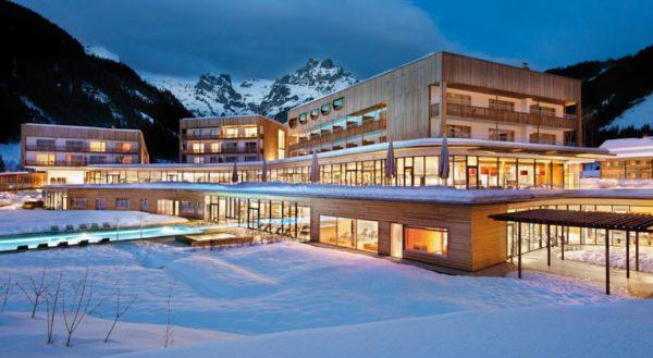 Vyhrajte dobrodružstvo na lyžiach v Salzburgu!