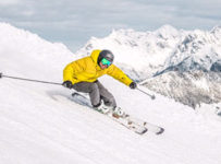 Vyhrajte jarný lyžiarsky pobyt v rakúskom St. Johann in Tirol!