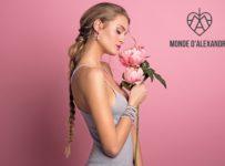 Monde D´Alexandra uvádza novú krásnu Valentínsku kolekciu šperkov