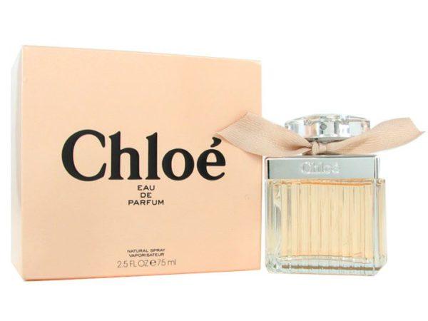 Súťaž o Chloe Chloe EdP 30 ml