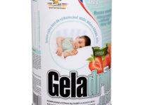 Súťaž o Geladrink Junior 480 g v hodnote 25,50€